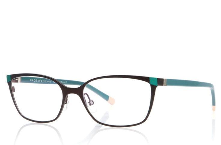 Designer Eyeglass Frames Small Faces : Face a Face MICCA 1 Eyeglasses, UX/UI Designer and Faces