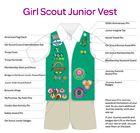 Insignia List | Girl Scout Juniors