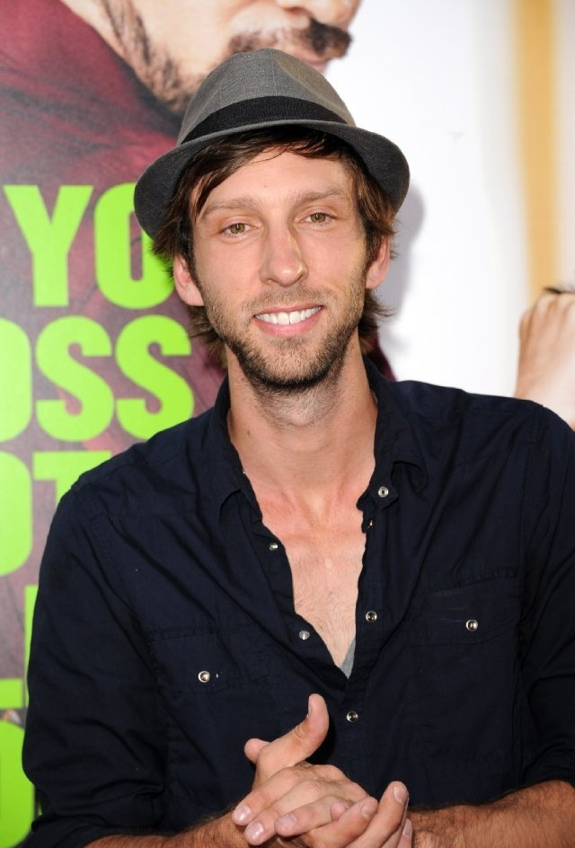 Joel David Moore played Cooter in Dukes of Hazzard: the Beginning