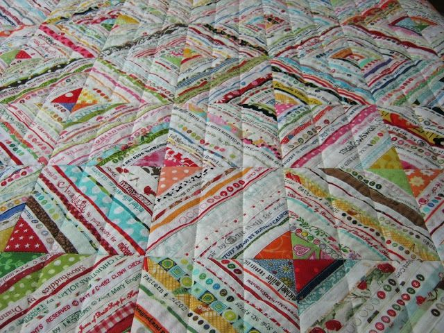 27 best Selvage quilts images on Pinterest | Quilting ideas ... : selvage quilt - Adamdwight.com