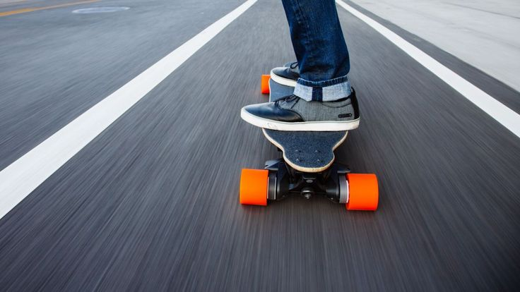 The 10 Best Electric Skateboard Reviews 2016