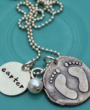 Beautiful push presents for mom