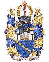 Aston University crest
