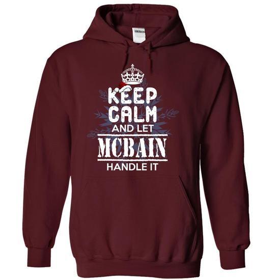 A6345 MCBAIN    - Special for Christmas - NARI - #sweatshirt menswear #cool sweater. SECURE CHECKOUT => https://www.sunfrog.com/Names/A6345-MCBAIN-Special-for-Christmas--NARI-zldtkcyzcg-Maroon-6962091-Hoodie.html?68278