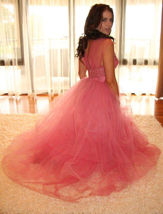 Fairy princess wedding gown  http://www.arcarocouture.com.au