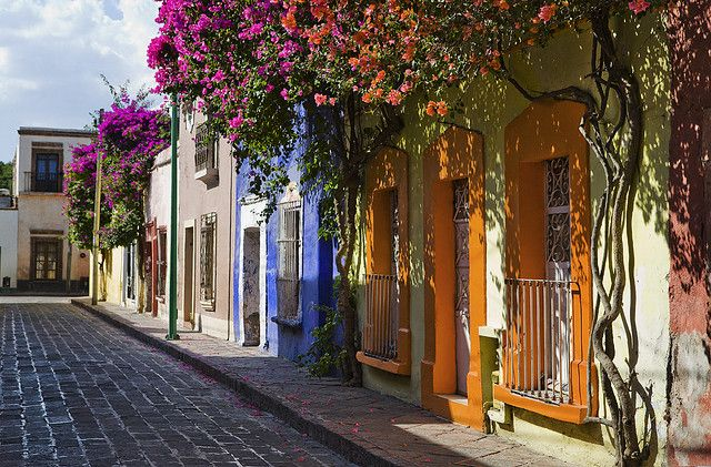 Querétaro, Querétaro. México