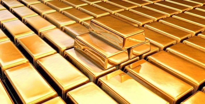 PT. Rifan Financindo Berjangka, Harga Emas turun pada akhir perdagangan akhir pekan Sabtu dinihari, terganjal kekuatan dolar AS setelah…