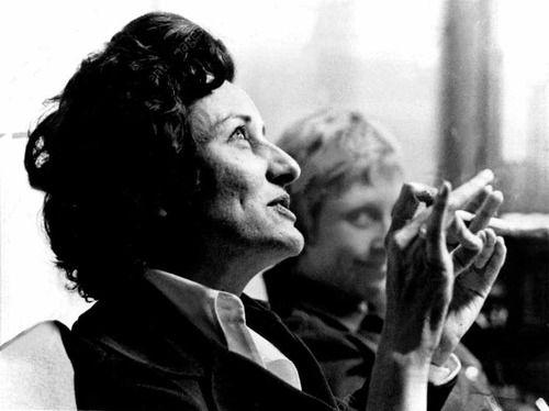 Jane McCabe