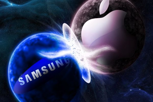 Apple iPhone 6 Plus Gets Mocked by Samsung