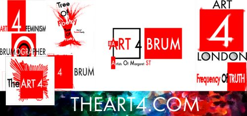 The Art 4 Family - #TheArt4