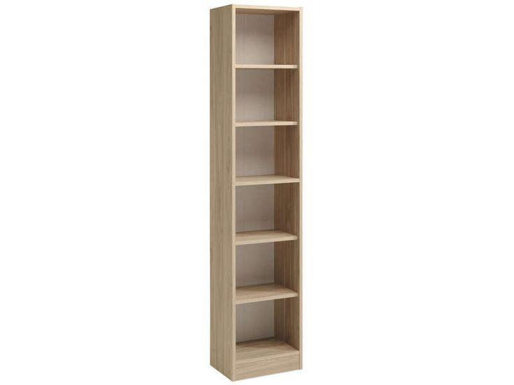 17 meilleures id es propos de biblioth que conforama sur - Comment fabriquer un meuble d angle ...