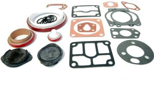 Lower Engine Supplementary Gasket & Seal Kit  Jaguar X300 XJ6 & XJR 1995 To 1997  Jaguar XJ40 XJ6 1989 To 1994  Jaguar XJS 3.6  Jaguar XJS 4.0  Meets or exceeds OE specifications