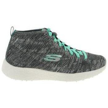 Zapatillas+altas+Skechers+12730+gris+gris+79.95+€