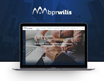 "Check out new work on my @Behance portfolio: ""Website BPR Cinde Wilis"" http://be.net/gallery/50617953/Website-BPR-Cinde-Wilis"