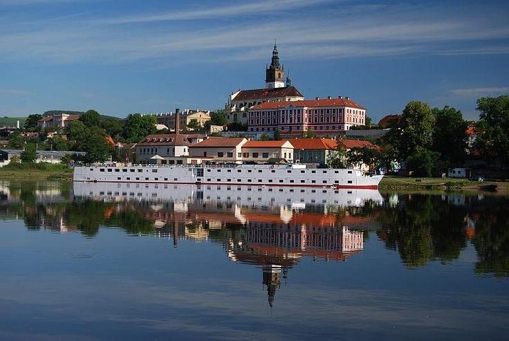 Na výlet do královského města Litoměřice