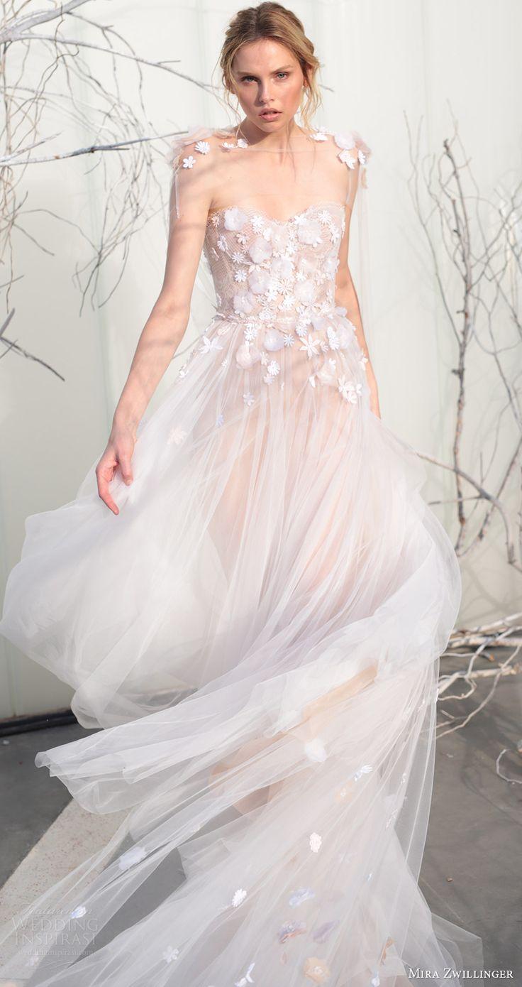 Brides Gowns Veils 38