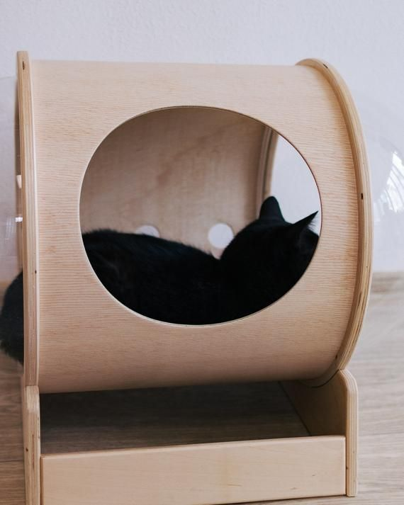Items Similar To Wooden Cat Bed Wooden Small Dog Bed Cat Furniture Pet Supplies In 2020 Cat Pet Supplies Dog Beds For Small Dogs Pet Supplies