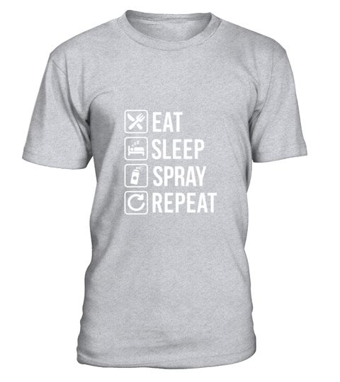 # Spray Paint Graffiti Eat Sleep Repeat T-shirt .  Spray Paint Graffiti Eat Sleep Repeat T-shirt  HOW TO ORDER: 1. Select the style and color you want: 2. Click Reserve it now 3. Select size and quantity 4. Enter shipping and billing information 5. Done! Simple as that! TIPS: Buy 2 or more to save shipping cost!  This is printable if you purchase only one piece. so dont worry, you will get yours.  Guaranteed safe and secure checkout via: Paypal | VISA | MASTERCARD