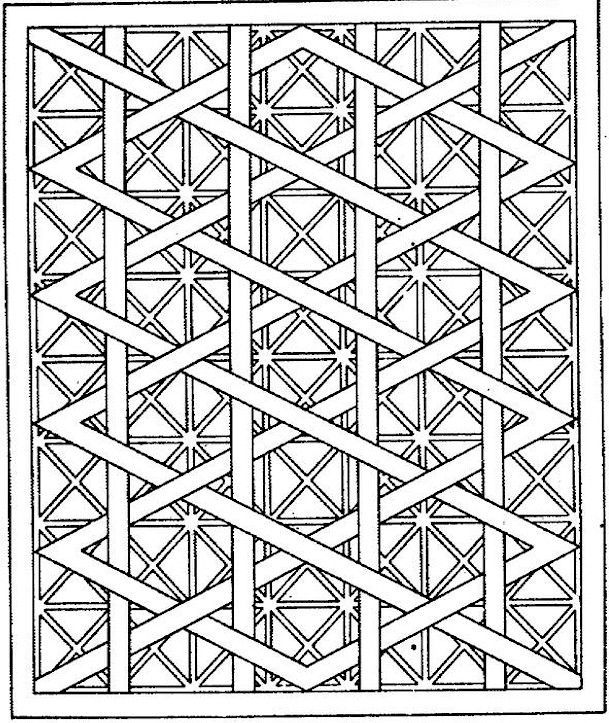 Pattern Coloring Sheets Printables : 3083 best art: zentangle coloring images on pinterest