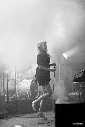 Susanne Sundfør | Fot. www.thesoundjourney.com | Flickr - Photo Sharing!