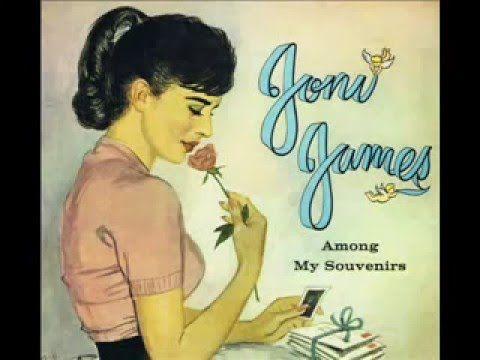 Joni James - Let Me Call You Sweetheart - YouTube