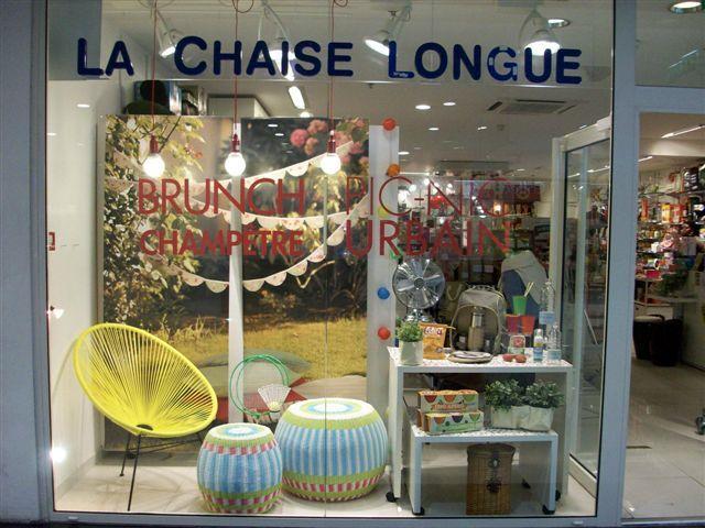14 best vitrine brunch champ tre images on pinterest - La chaise longue paris 16 ...