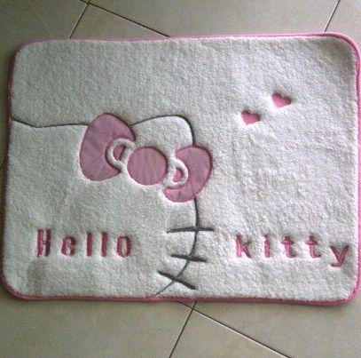 Cara Membuat Kue Ulang Tahun Hello Kitty Cara Membuat