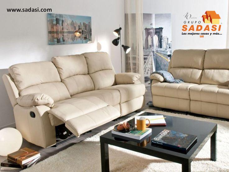 M s de 25 ideas incre bles sobre sillon reclinable en for Sofas individuales comodos