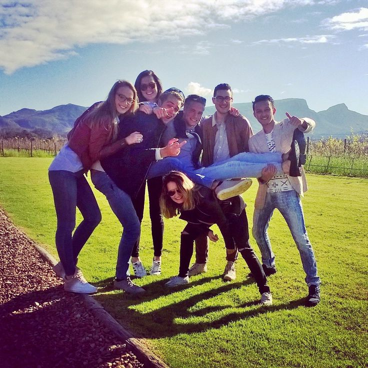 Fantastic day with this group wine tasting at Steenberg Wine Estate.
