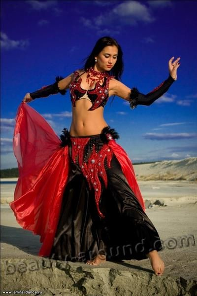 Карнавальные костюмы для танца живота
