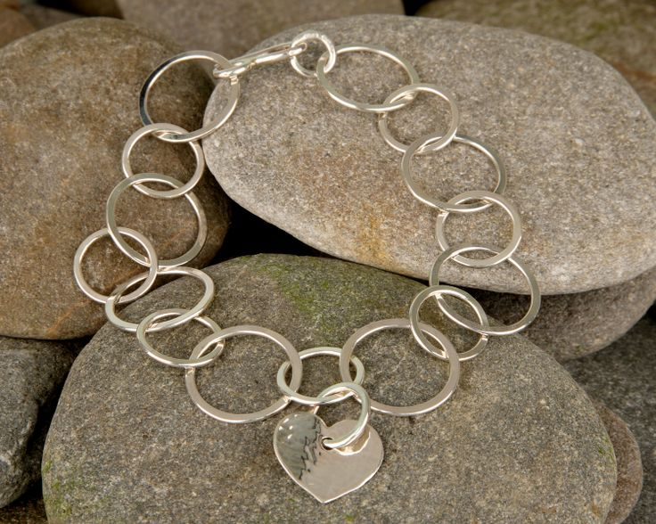 beautiful silver jewellery by Vee Pease http://vpeasejewellery.co.uk