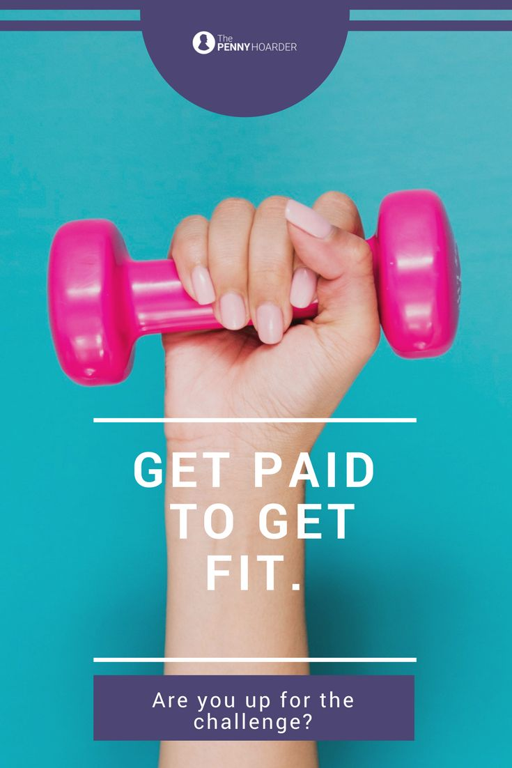It sounds too good to be true, we know. We thought for sure there'd be a catch, but after talking with several people who used HealthyWage, we haven't found one. If you stick to your health goals like you say you're going to, the company pays you. It's as simple as that, everyone assures us.