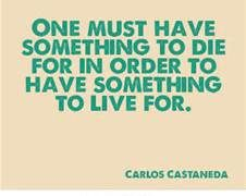 carlos castaneda quote This world is really awesome. The woman who make our chocolate think you're awesome, too. Please consider ordering some Peruvian Chocolate today! Fast shipping! http://www.amazon.com/gp/product/B00725K254