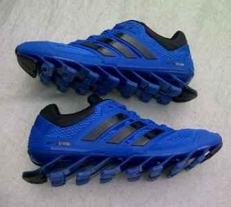 Adidas springblade ori size 41 2/3