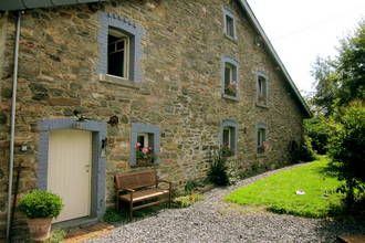 Holiday Montleban (Gouvy) 7 people | Ardennes Relais