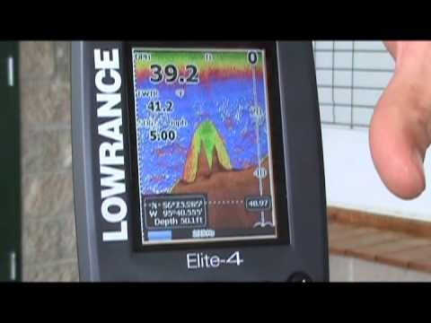 162 best fishing tips images on pinterest fishing tips for How to read fish finder
