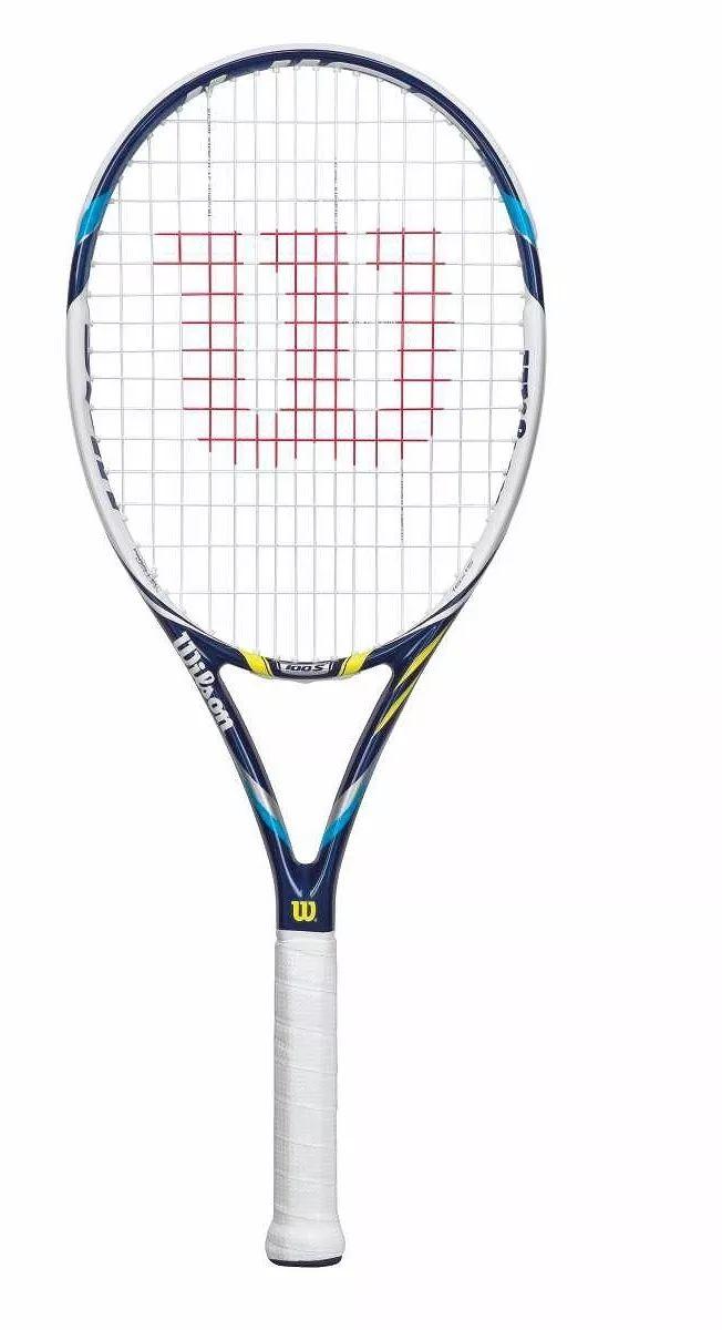 #raqueta #wilson juice 100s azarenka #tennis federer rf babolat #mercadolibre