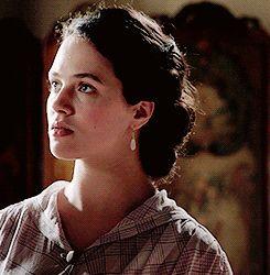 Sybil   Jessica Brown Findlay