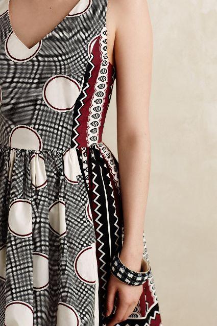 Moonsong Dress - anthropologie.com
