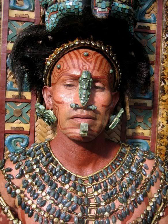 отпраздновать картинка идеал красоты племени майя общем целом как
