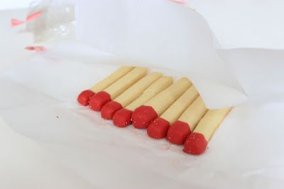 matches or cookies?