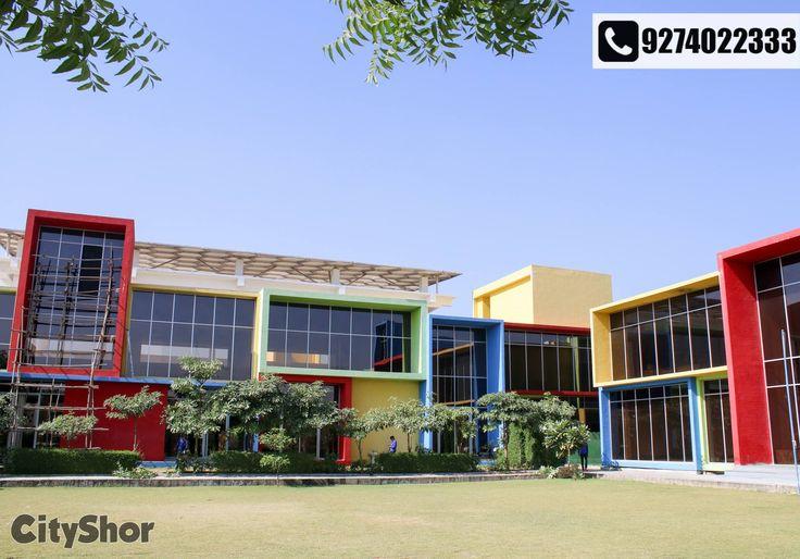 A lot of other extra activities for all round holistic development. Address: GEMS Genesis International School, Near Vaishnodevi Circle, Sarkhej - Gandhinagar Highway. Phone: 9274022333 | 927402244 #School #Daycare #GEMSGenesisInternationalSchool #CityShorAhmedabad
