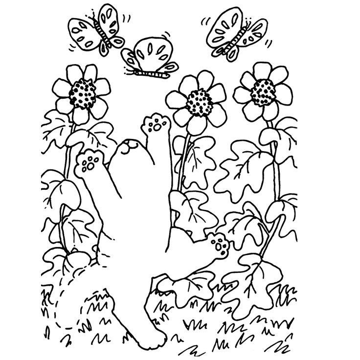 22 best dikkie dik images on coloring book