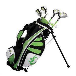 Woodworm Golf Junior Zoom Package Set Ages 9-11 Right Hand from #DealsDirect.com.au #sports #kids #golf