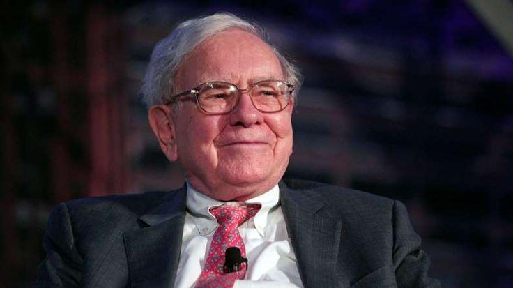 Les 12 meilleures citations de Warren Buffett - Getty Images