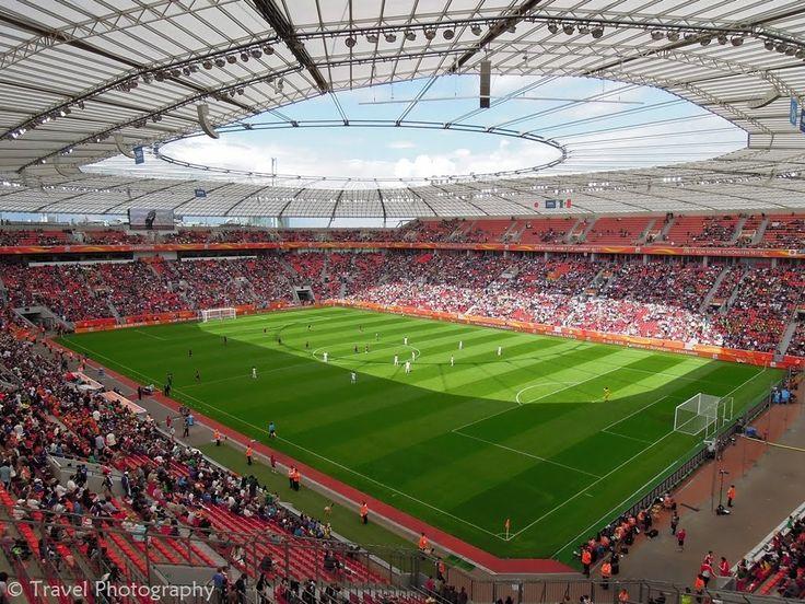 bayern munich stadium