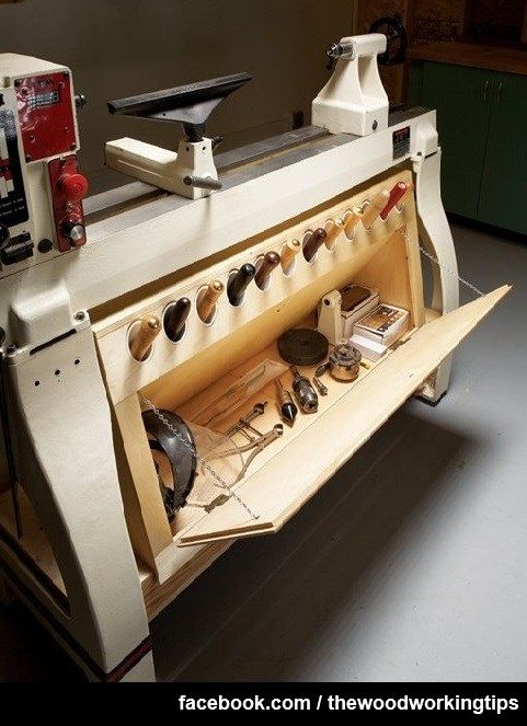 Shopsmith Tool Storage Plans - WoodWorking Projects & Plans