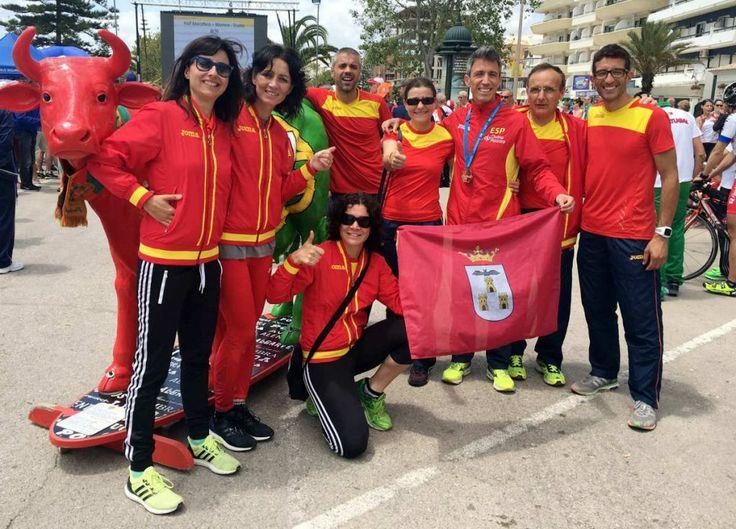 RESUMEN DEPORTIVO DEL FIN DE SEMANA  Atletismo Baloncesto BTT Fútbol Femenino Más deportes Noticias deportes