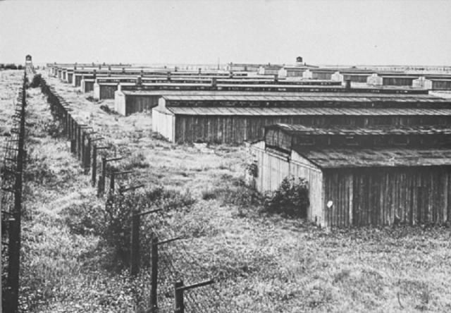 Located some three miles from the center of the Polish city of Lublin, Majdanek was the second largest Nazi concentration camp.