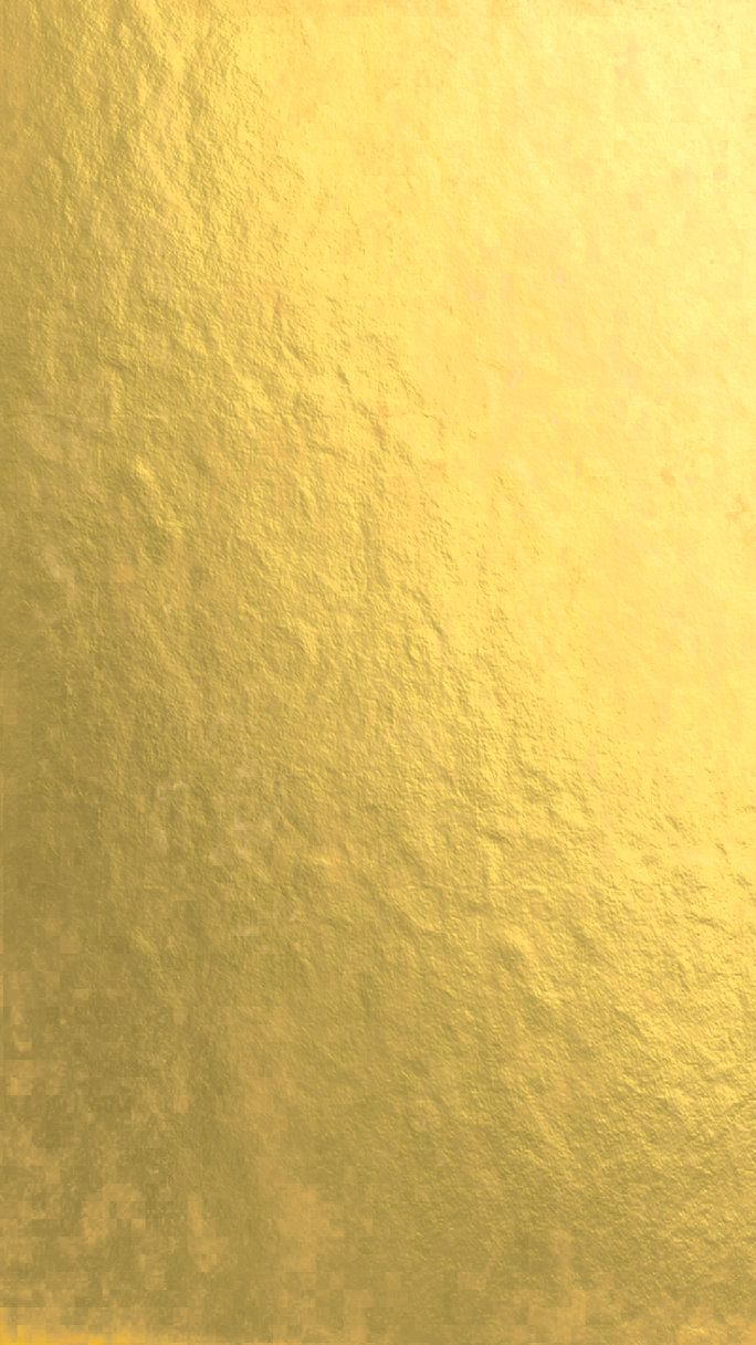 Shimmer Gold foil texture iphone phone wallpaper background lockscreen